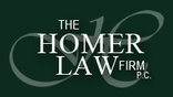 The Law Firm of  Thomas J. Homer, P.C.